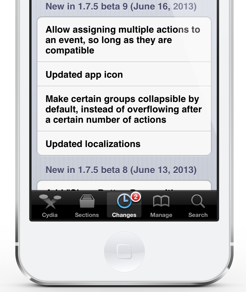 Activator beta 9 Featured