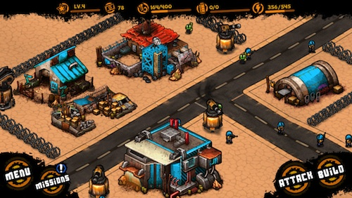 best empire building games ios