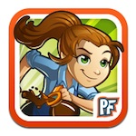 Diner Dash Rush Icon