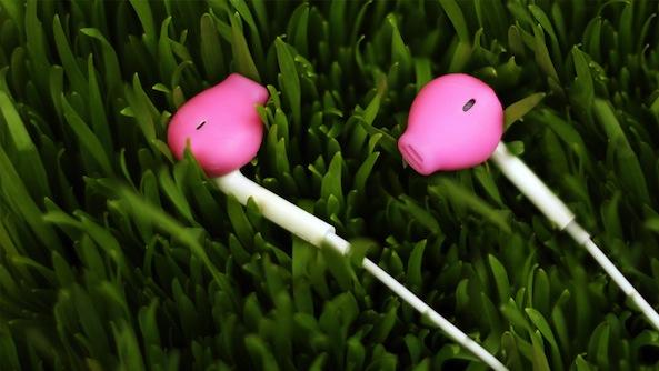 EarSkinz pink