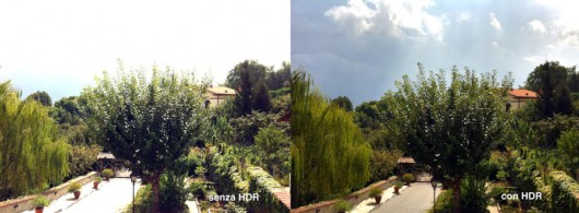 Images-Non-HDR-et-HDR