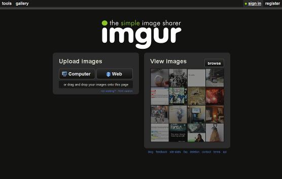 Imgur (web screenshot 001)