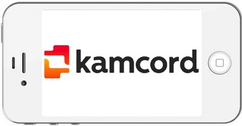 Kamcord (iPhone teaser 001)