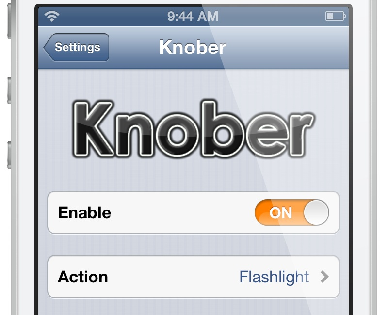 Knober Featured