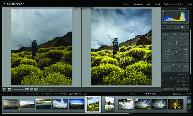 Lightroom 9 (screenshot 001)