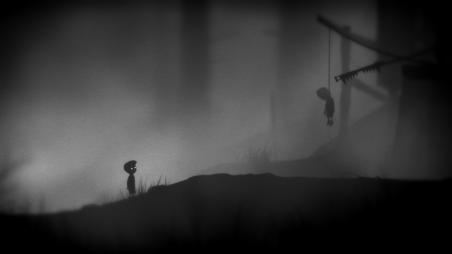 Limbo (PC Screenshot 002)