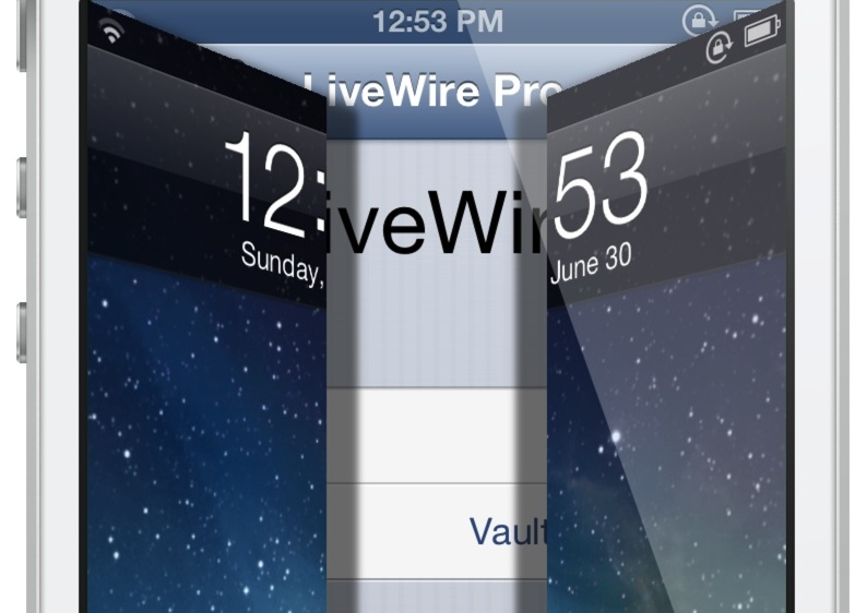 LiveWire Pro Featured