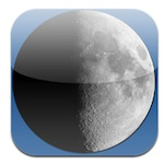 Moon Atlas Icon