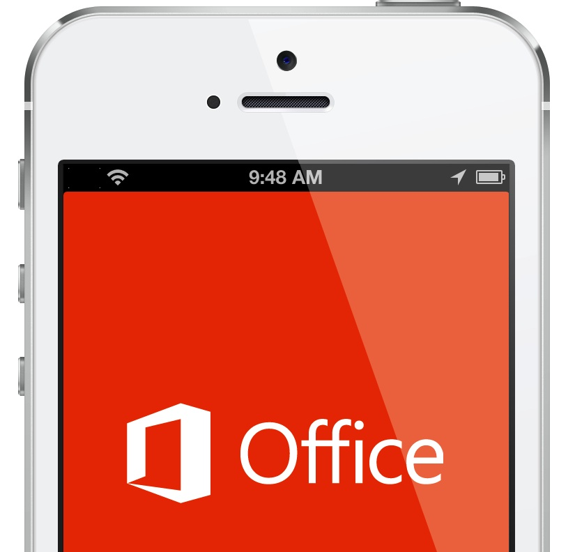 Office Mobile iPhone Featured