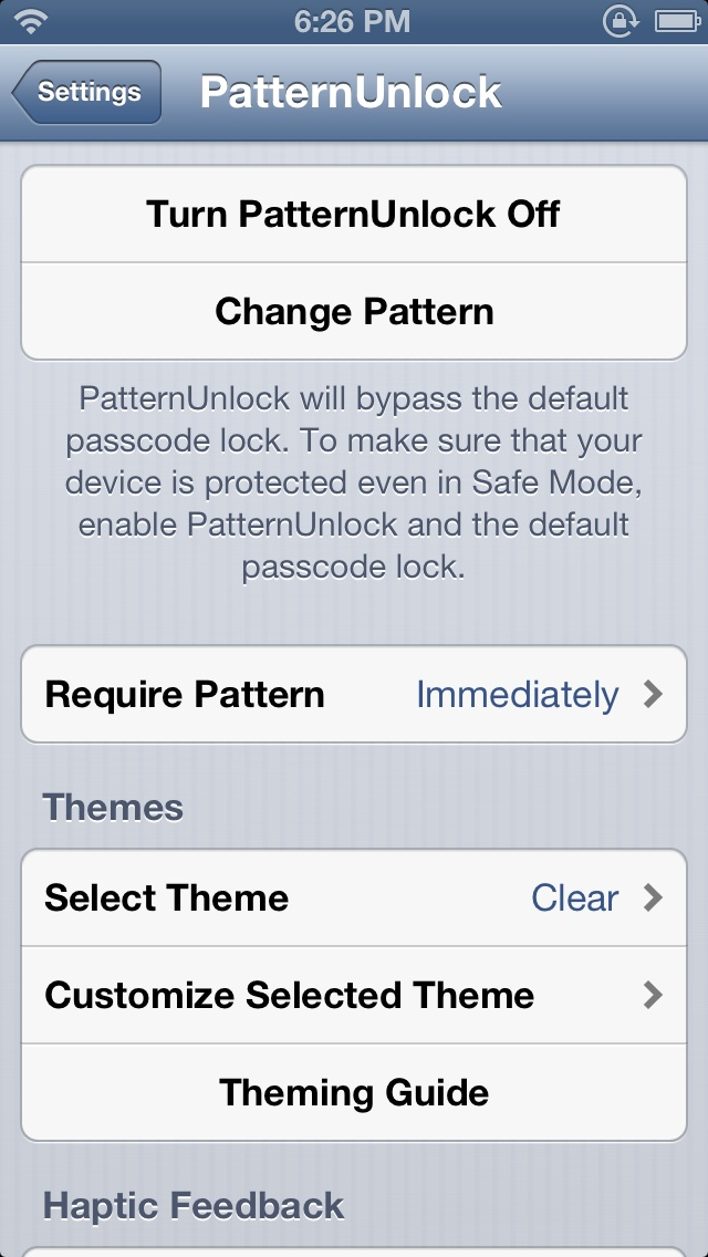 PatternUnlock preview 01