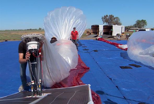 Project_Loon_Balloon
