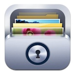 Secrets Folder Pro Icon