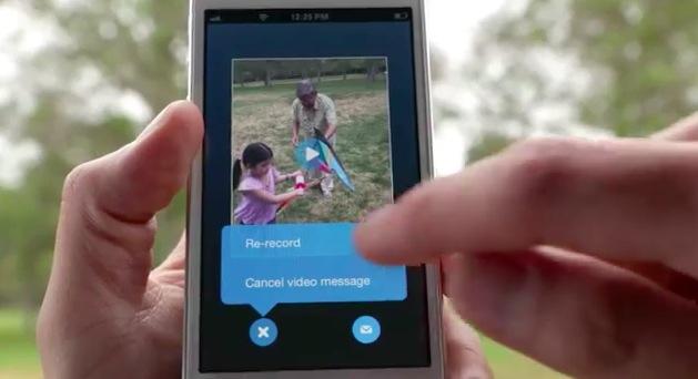 Skype Video Messaging teaser 001