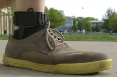 SolePower brings USB power to anyone that walks