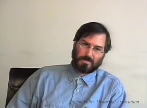 Steve Jobs (1994 interview, legacy)
