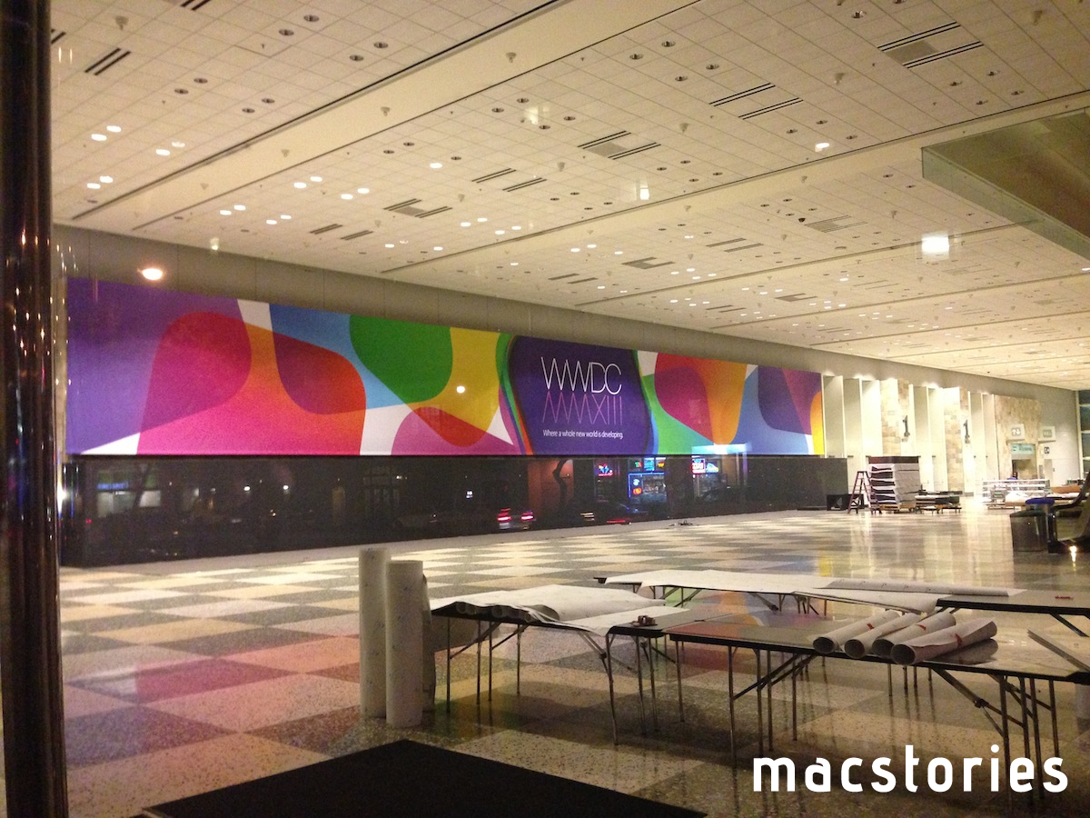 WWDC 2013 (banners, MacStories 005)
