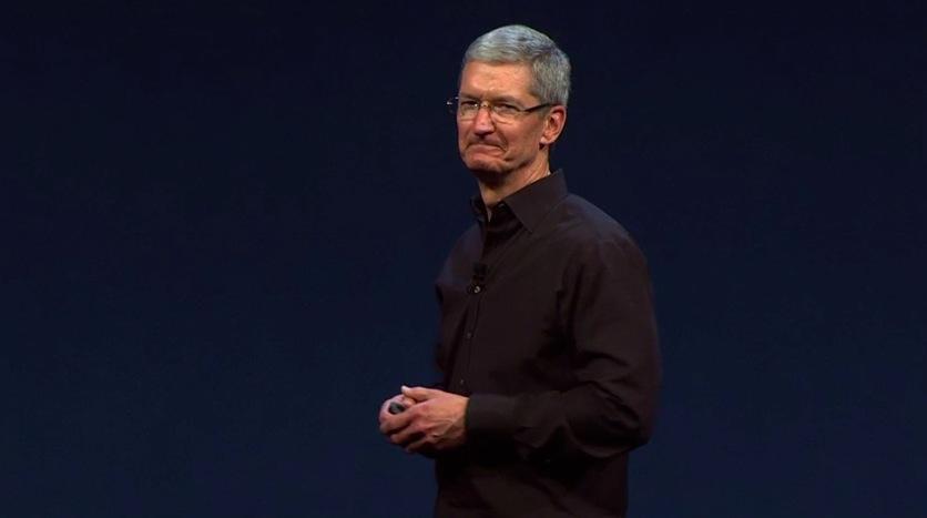 WWDC 2013 keynote video