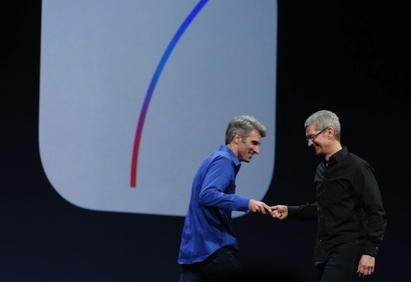 Apple Posts Video Of Wwdc Keynote To Youtube