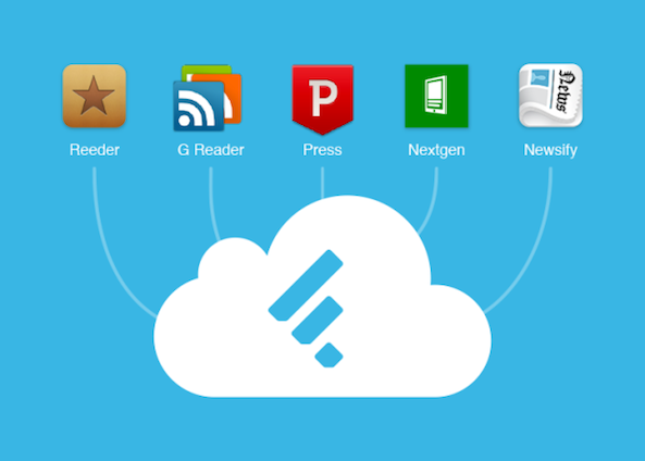 feedly-cloud