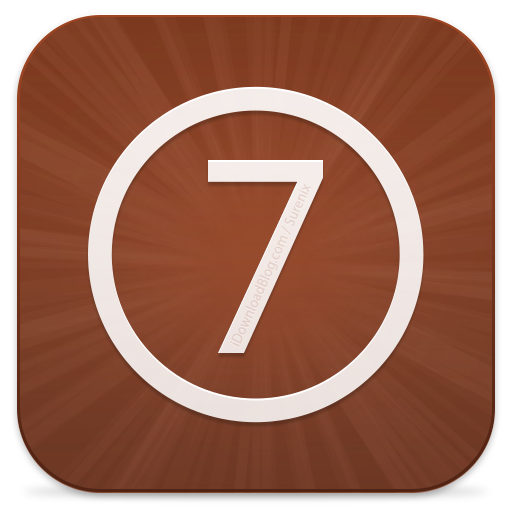 iOS 7 Cydia app icon