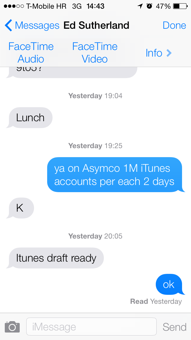 iOS 7 (Messages 010)
