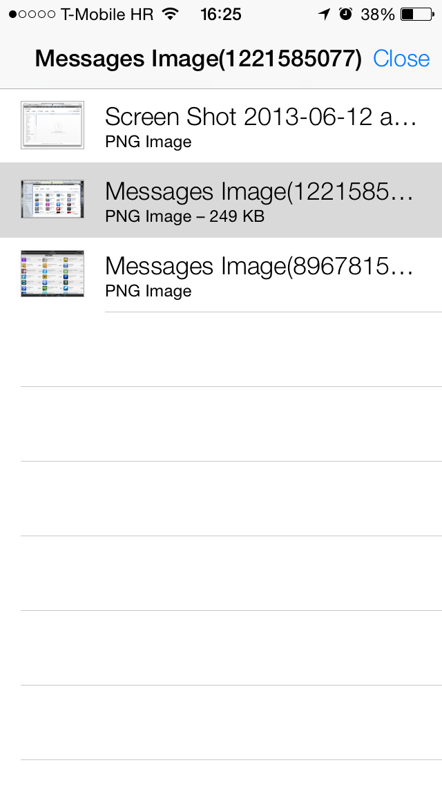 iOS 7 (Messages 016)