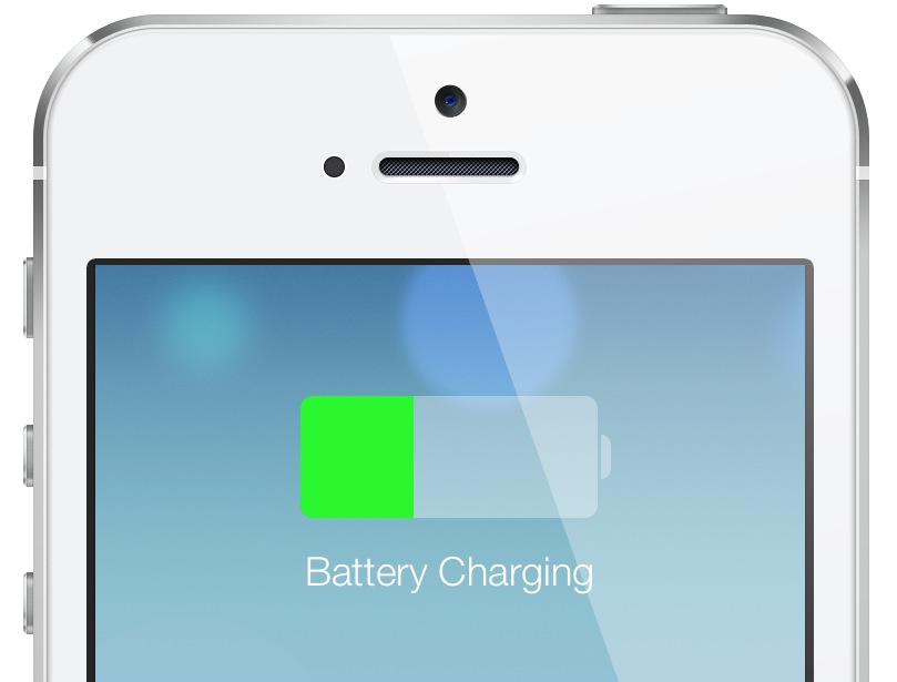 iOS 7 charging featured