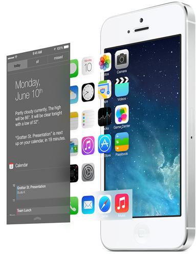 iOS 7 parallax (teaser 001)