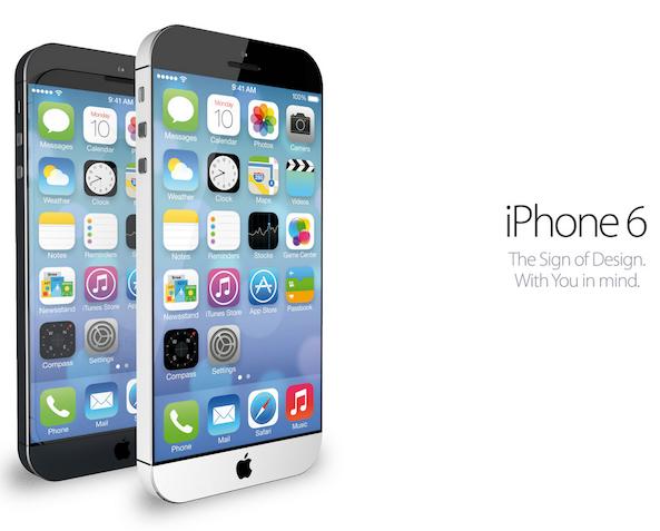 iphone 6 concept 1