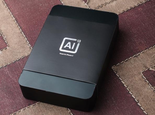 AL13 box