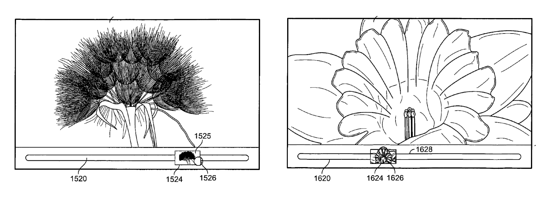Apple magic wand patent (drawing 001)