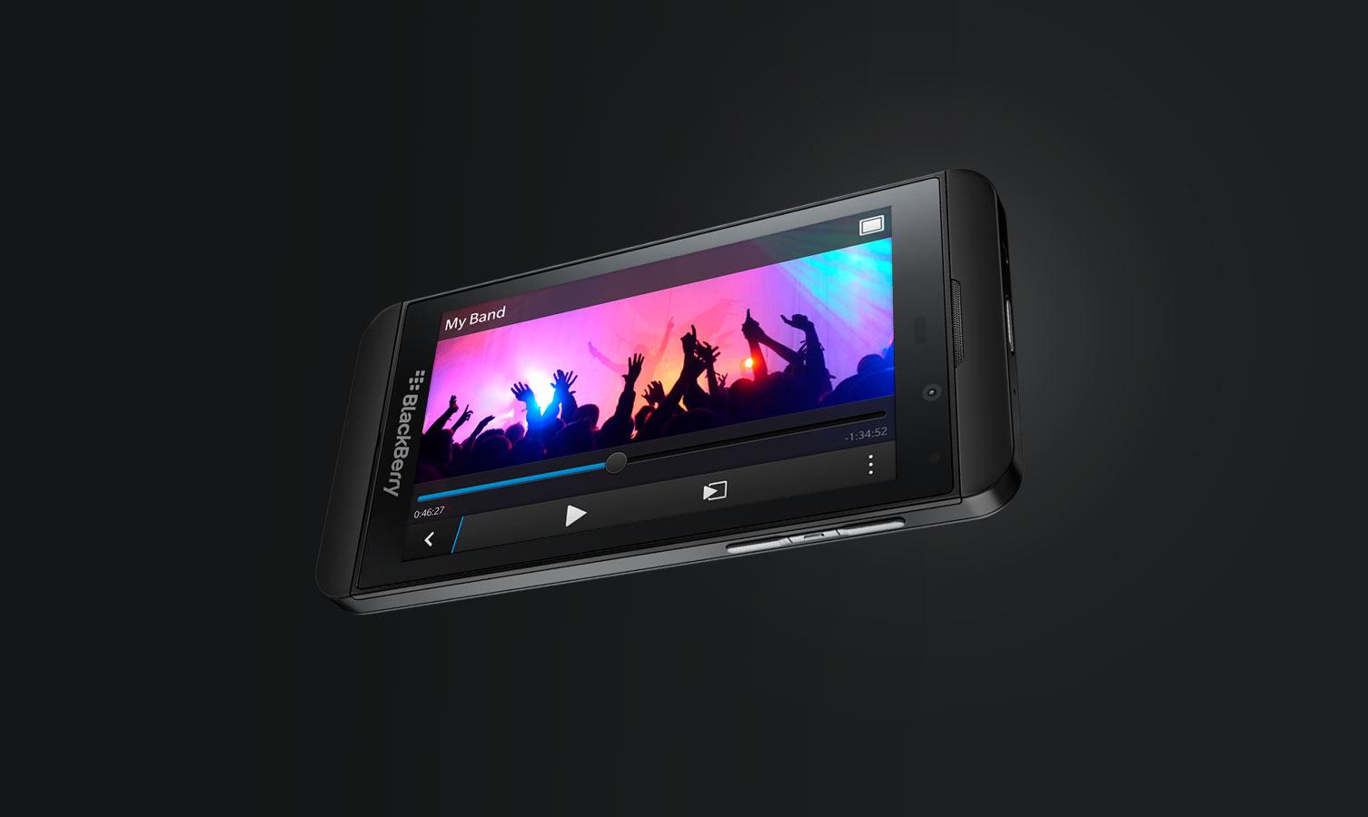 BlackBerry Z10 (siide, angled 001)