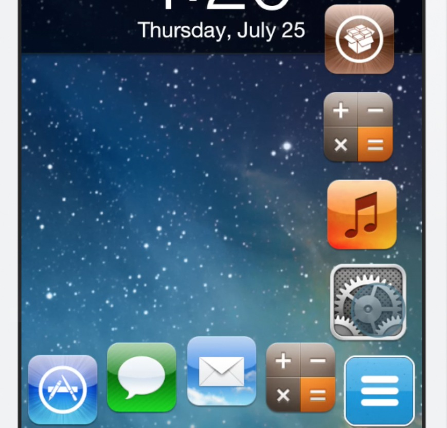 BuddyLock: an incredibly detailed Lock screen launcher