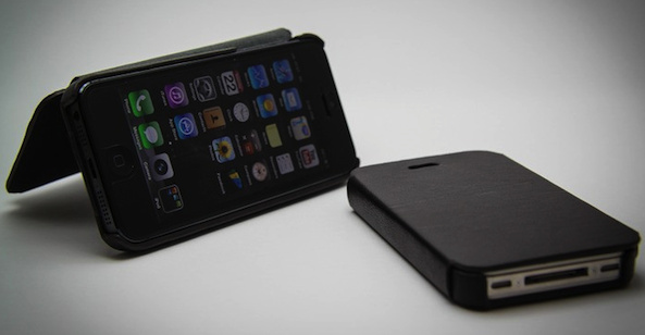 CaptCase iPhone 5