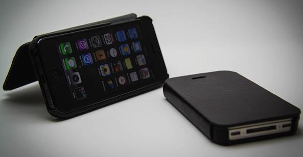 CaptCase iPhone 5