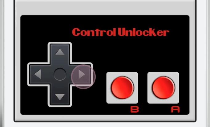 Control Unlocker