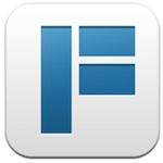 Flowboard Icon