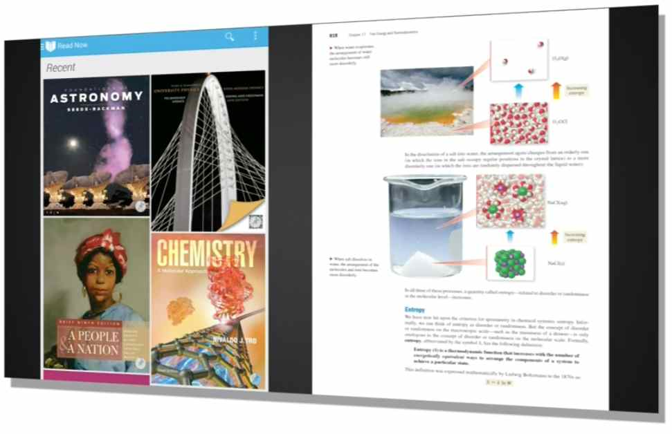 Google Play Books (textbooks 001)
