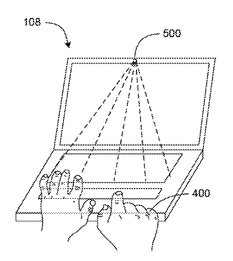 Google patent (copying Apple, drawing 001)