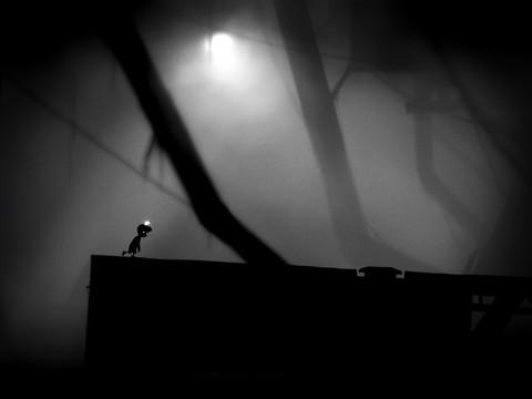 Limbo Game 1.0 for iOS (iPad screenshot 004)