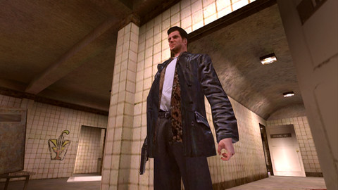 MAx Payne for iOS (iPhone screenshot 001)