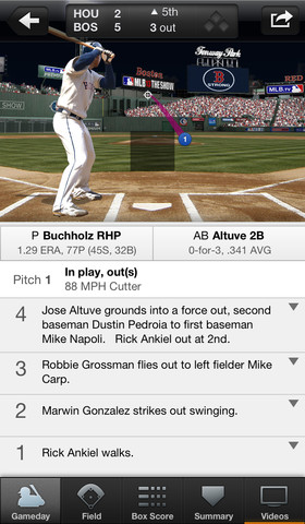 MLB.com At Bat 6.2 for iOS (iPhone screenshot 002)