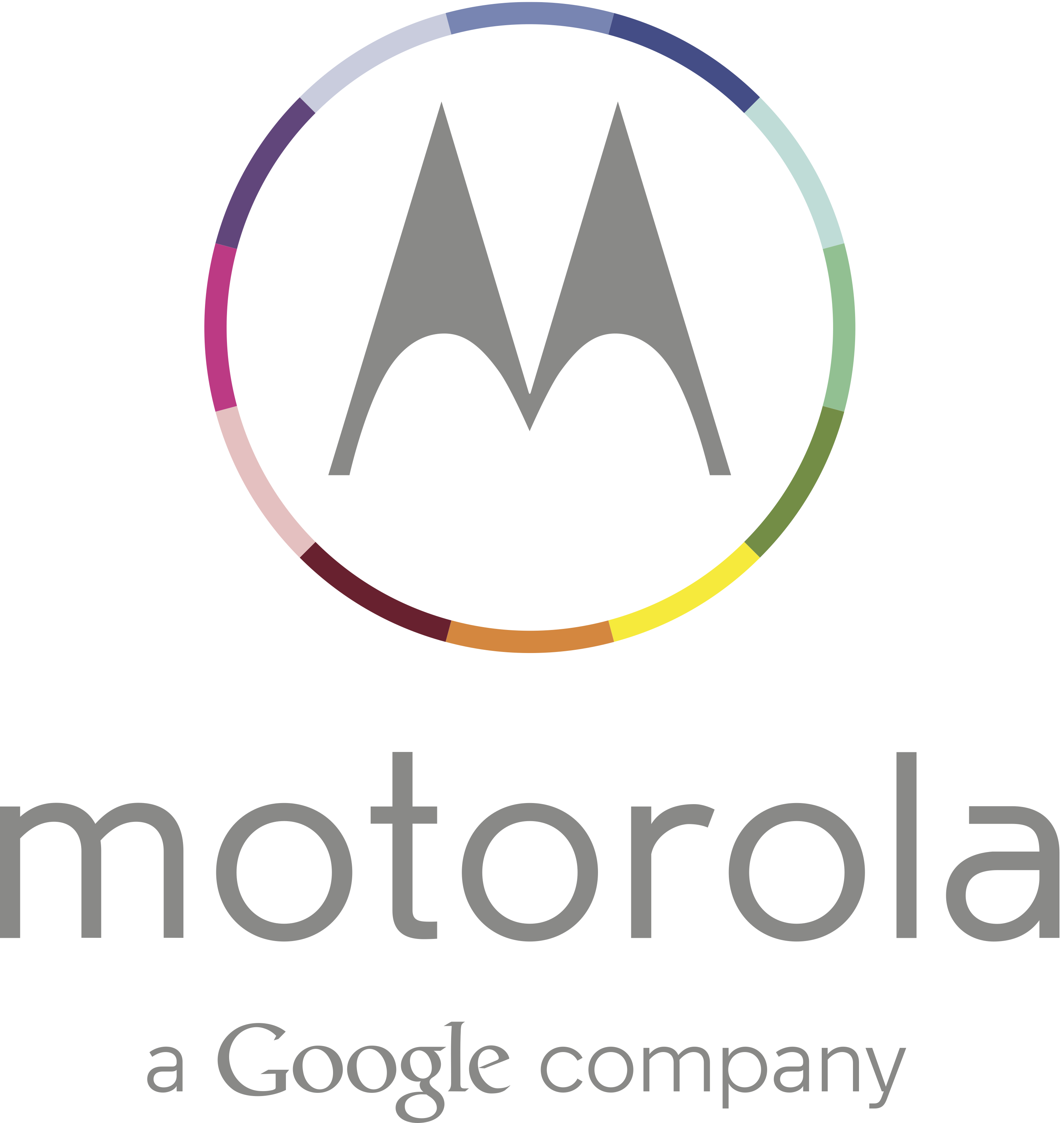 Motorola logo (full size)