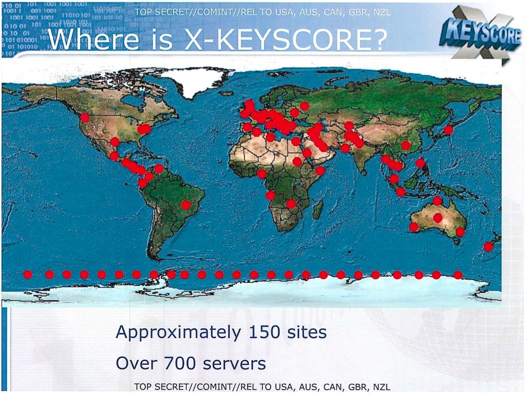 NSA X-Keyscore (slide 002)