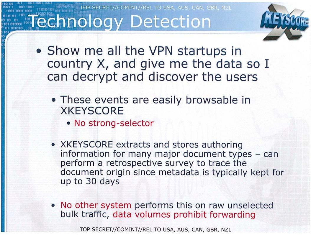NSA X-Keyscore (slide 004)