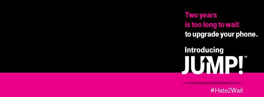 T-Mobile Jump (teaser 001)