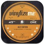 VinylizeMe Icon