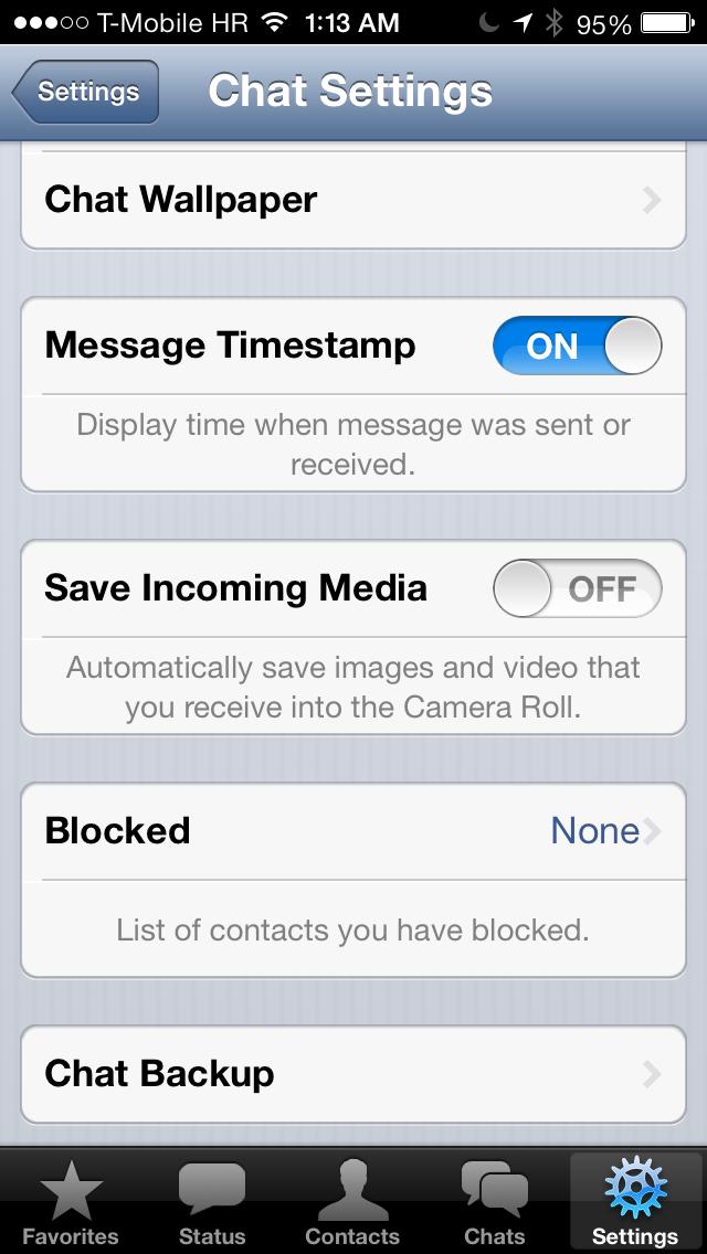 WhatsApp 2.10.1 for iOS (iPhone screenshot 006)