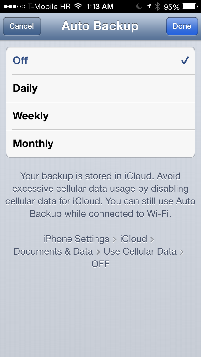 WhatsApp 2.10.1 for iOS (iPhone screenshot 007)