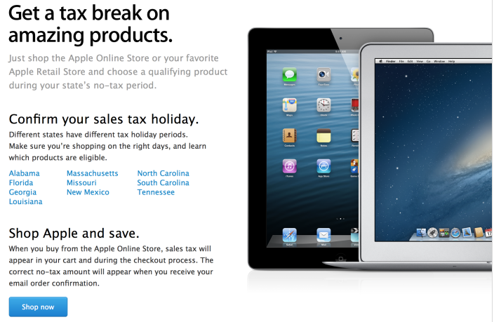 apple-tax-holiday